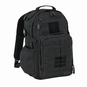 Тактический штурмовой рюкзак SOG Ninja 24, Black, 24л