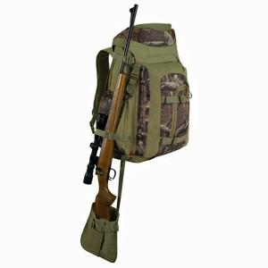 Большой тактический рюкзак Fieldline Glenwood Canyon 51, Mossy Oak Infinity, 51л