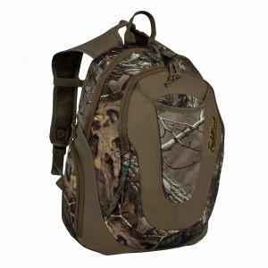 Тактический штурмовой рюкзак Fieldline Montana 26, Realtree Xtra, 26л