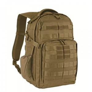 Тактический патрульный рюкзак Fieldline Tactical Alpha OPS 25, Coyote, 25л