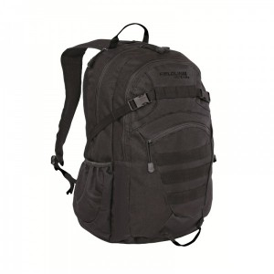 Средний тактический рюкзак Fieldline Tactical OPS 32, Black, 32л