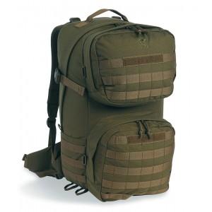 Тактический штурмовой рюкзак Tasmanian Tiger Patrol Pack Vent, olive, 32 л