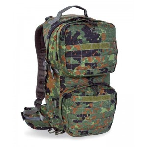 Тактический штурмовой рюкзак Tasmanian Tiger Combat Pack, flectarn II, 22 л