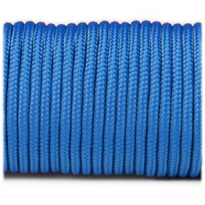 Minicord (2.2 mm), blue #001-2