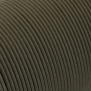Paracord 100 army green #010-2
