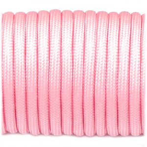 Paracord 550 pink #020