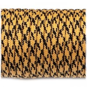 Paracord 550, cheetah #203