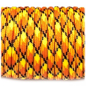 Paracord 550 atomic #211