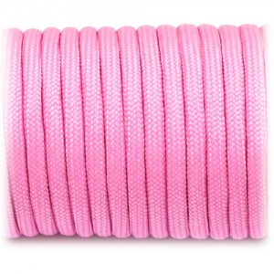 Paracord 550 rose pink #058