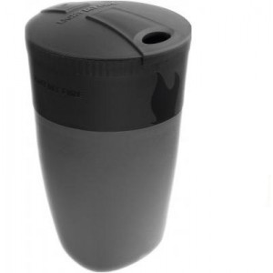 Кружка Light My Fire Pack-up-Cup black