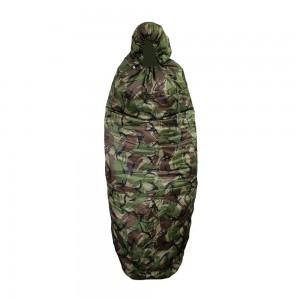 Спальный мешок MIL-TEC DPM