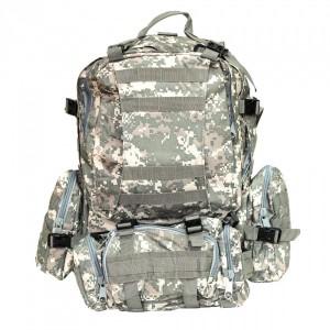 Рюкзак большой с подсумками ACU