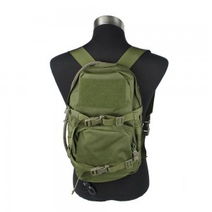 Рюкзак TMC Modular Assault Pack w 3L Hydration Bag OD
