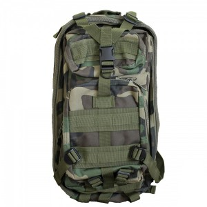 Рюкзак 3D Pack Woodland