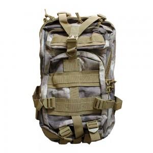 Рюкзак 3D Pack AT AU