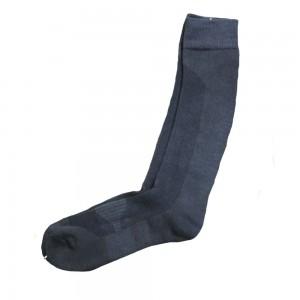 Носки высокие треккинговые MIL-TEC OD