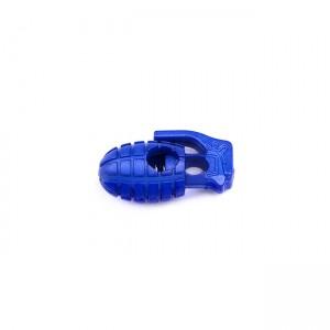 "Стоппер для паракорда ""Граната"", blue"