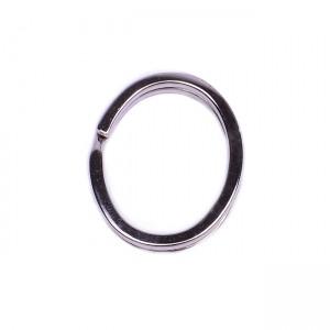 Кольцо заводное овальное. 36мм