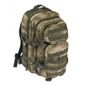 Рюкзак штурмовой Mil-Tec Assault TACS FG