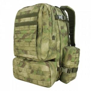 CONDOR 3-Day Assault Pack A-TACS FG
