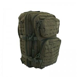 Рюкзак штурмовой Mil-Tec LazerCut (Olive, 20 л.)