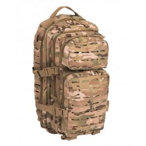 Рюкзак штурмовой Mil-Tec LazerCut (Multicam, 20 л.)