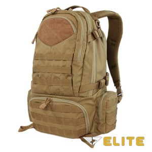 CONDOR Titan Assault Pack Coyot