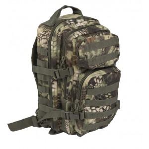 Рюкзак штурмовой Mil-Tec Assault (Mandra Wood, 20 л)