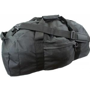 HIGHLANDER сумка-баул LOADER HOLDALL 100 ЧЕРНАЯ