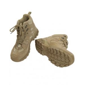 Ботинки тактические Trooper 5 MIL-TEC, coyote