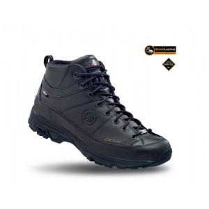 CRISPI Ботинки A.WAY GTX LEATHER BLACK