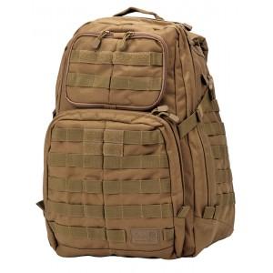 Рюкзак тактический 5.11 Tactical RUSH 24 Backpack Brown
