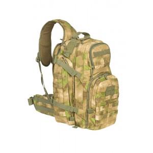 Сумка полевая Kuzmitch SGB SAW Grab Bag A-TACS FG