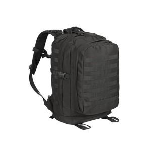 Рюкзак полевой 1-дневный DPP Black