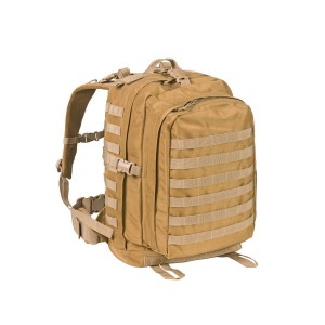 Рюкзак полевой 1-дневный DPP Coyote