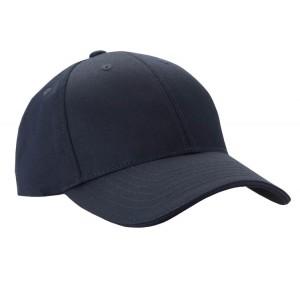 Кепка тактическая форменная Uniform Hat, Adjustable Durk Navy
