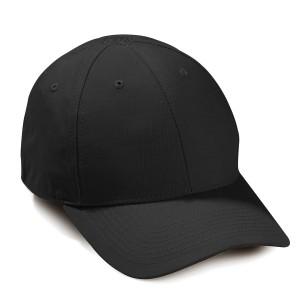 Бейсболка тактическая 5.11 TACLITE UNIFORM CAP Black