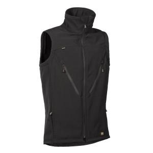 Жилет демисезонный горный Winter Mount Track Vest Mk-2 Black