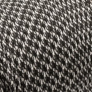 Paracord 550, zebra #241