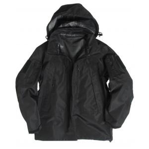Куртка софтшелл SOFTSHELL PCU Black