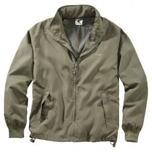 Куртка ветровка SURPLUS Windbreaker Basic Olive