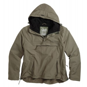 Анорак SURPLUS WINDBREAKER Olive