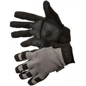 Перчатки тактические 5.11 TAC A2 Gloves Storm