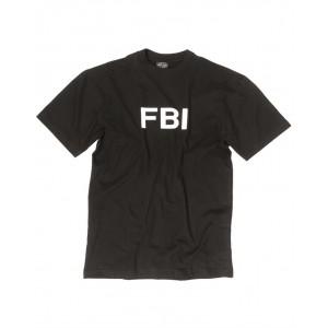 Футболка с рисунком FBI