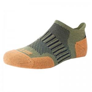 Носки тактические 5.11 RECON Ankle Sock, Fatigue