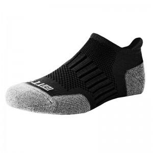 Носки тактические 5.11 RECON Ankle Sock, Black