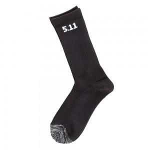 "Носки тактические 5.11 Tactical 3 Pack 6"" Socks (3 пары)"