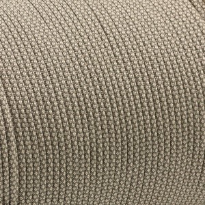 Paracord 550 grey beige snake #325