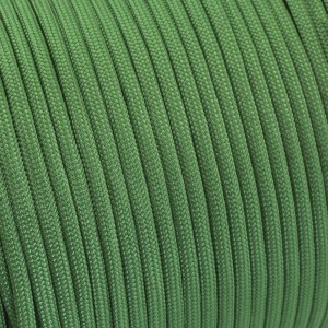 Paracord 550, moss #331