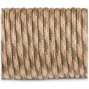 Paracord 550, coyote beige #334